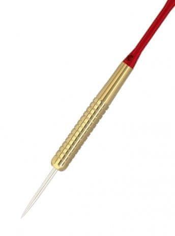 Brassové šipky - steel Bull's - 20 g