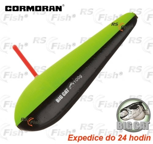 Splávek - Cormoran® Splávek Cormoran Big Cat Takler 200,0 g - 78-16200