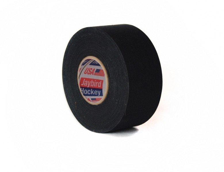 Hokejová páska - Blue sport Páska na hokejku černá široká