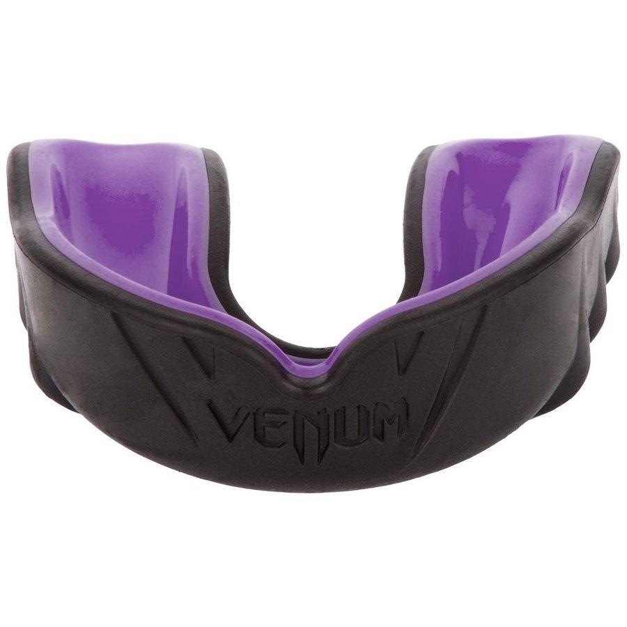 Černo-fialový chránič na zuby Venum