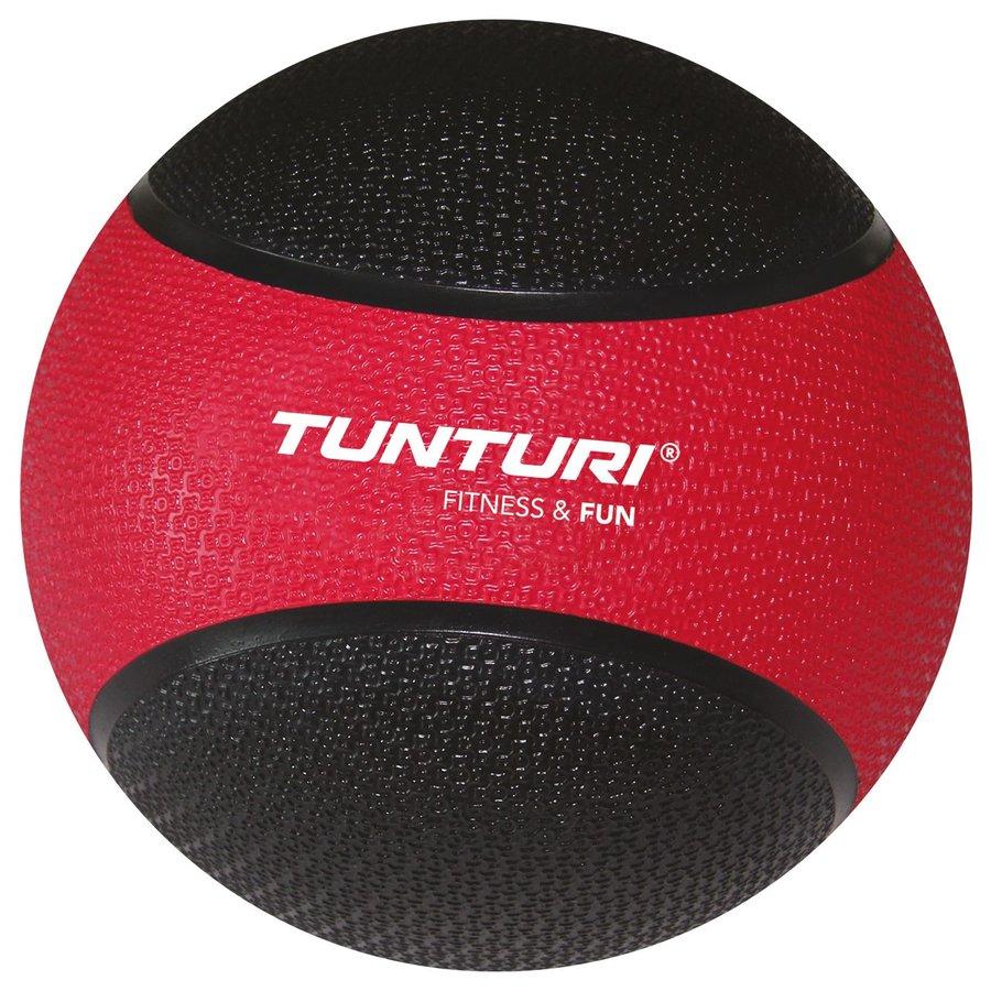 Medicinbal bez úchopů Tunturi - 3 kg