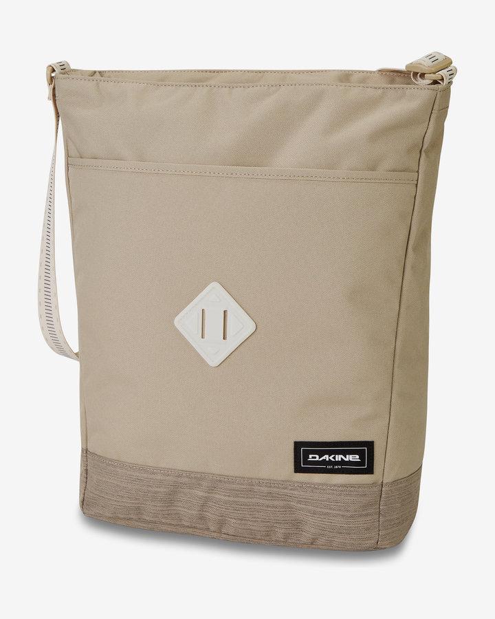 Béžová dámská kabelka Dakine