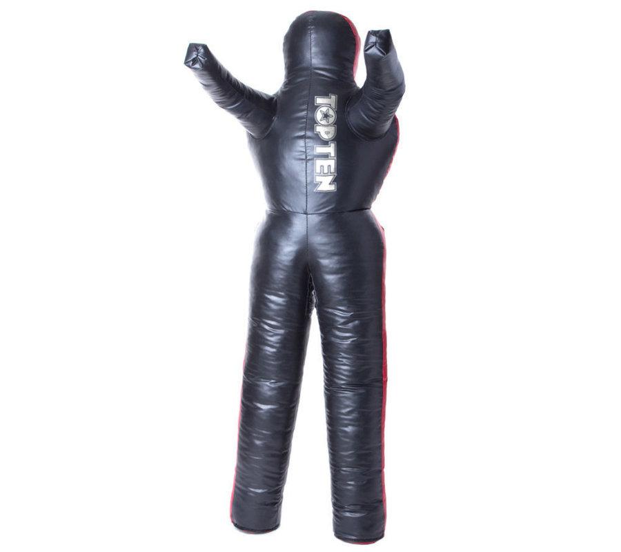 Černý boxovací trenažér Fighter