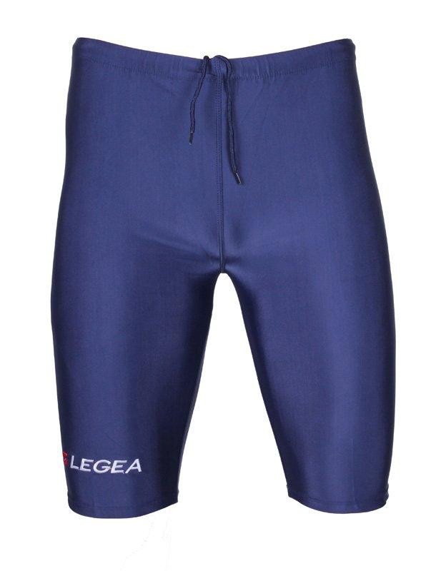 f70aee48addd Cyklistické šortky - Legea Corsa modrá tm. L
