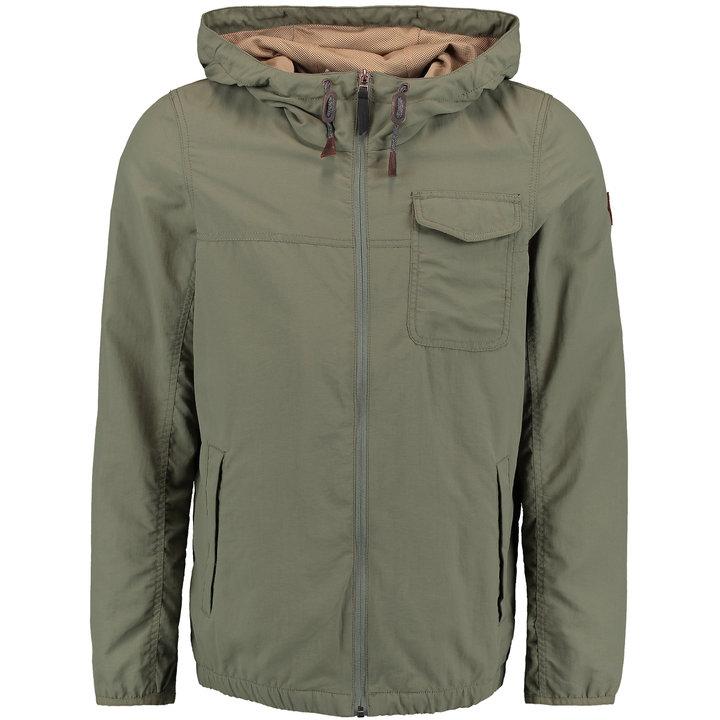 Zelená pánská bunda O'Neill - velikost L