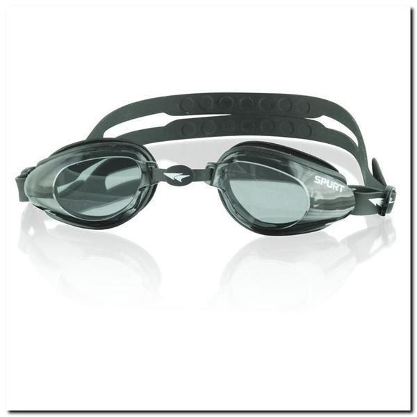 Plavecké brýle - KOR-60 AF 14 SPURT PLAVECKÉ BRÝLE ČERNÉ