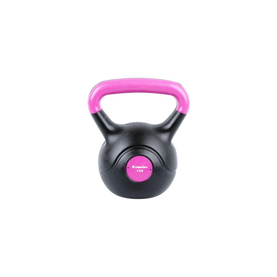 Kettlebell Insportline - 1 kg