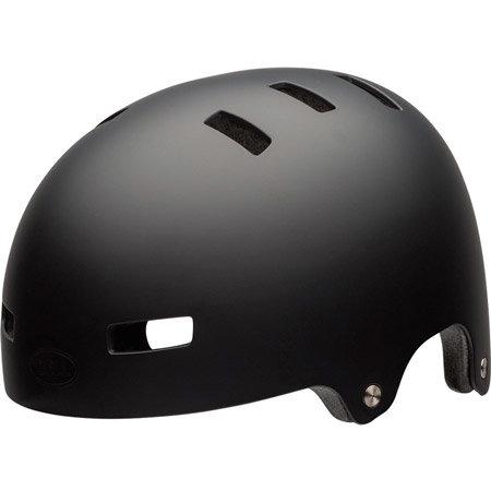 Černá pánská cyklistická helma Bell - velikost 59-61 cm