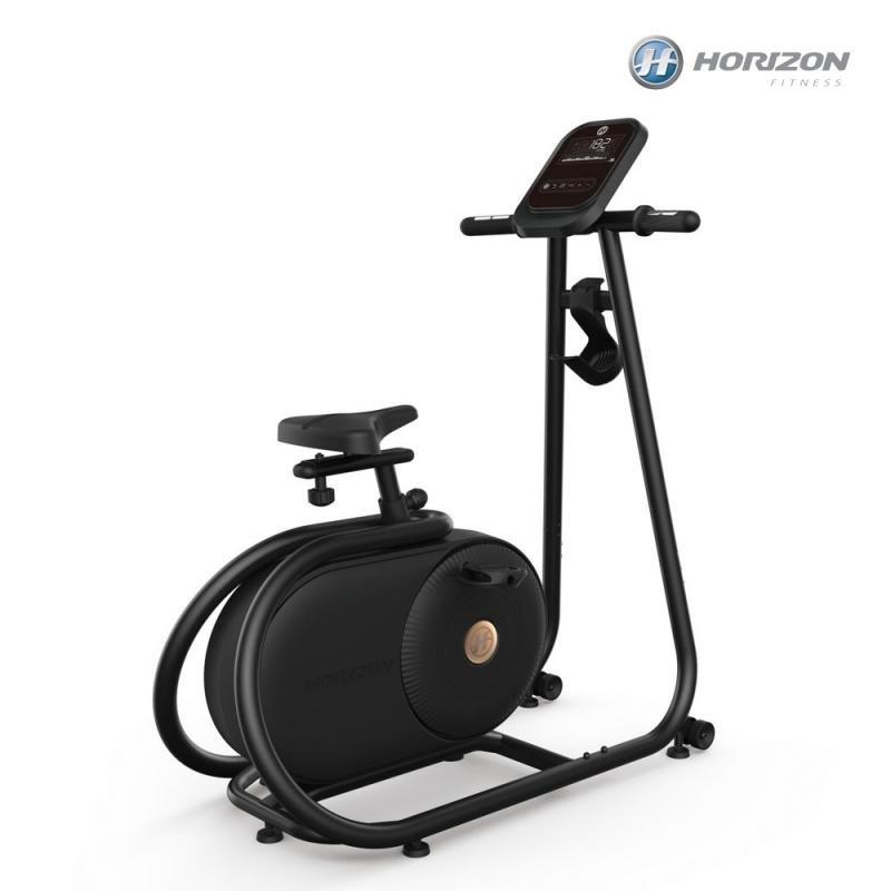 Magnetický rotoped Citta, HORIZONFITNESS - nosnost 136 kg