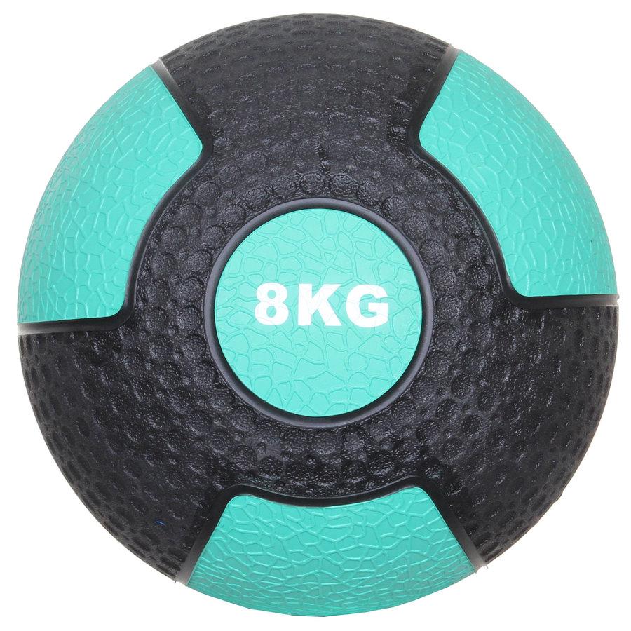 Medicinbal bez úchopů Dimple, Merco - 8 kg
