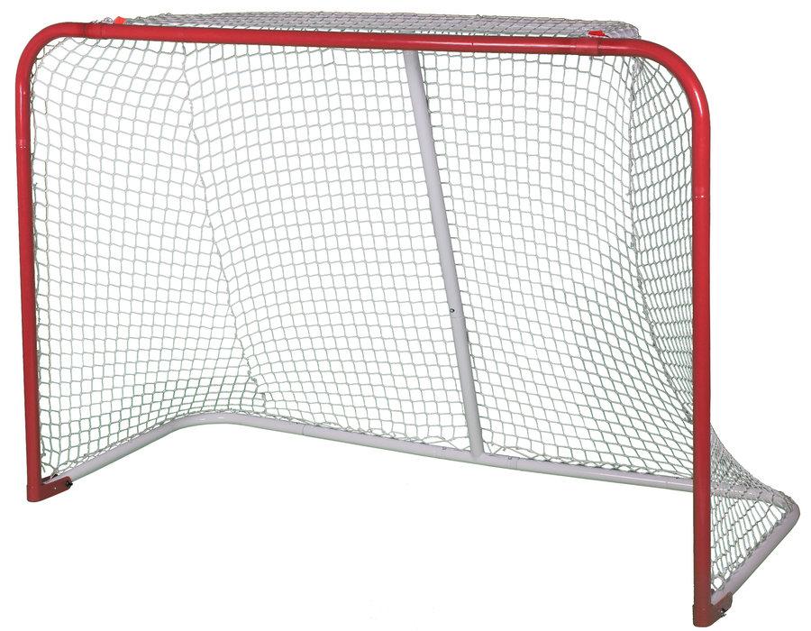 Síť do hokejové branky - Merco síť na hokejovou branku Goal 4 mm