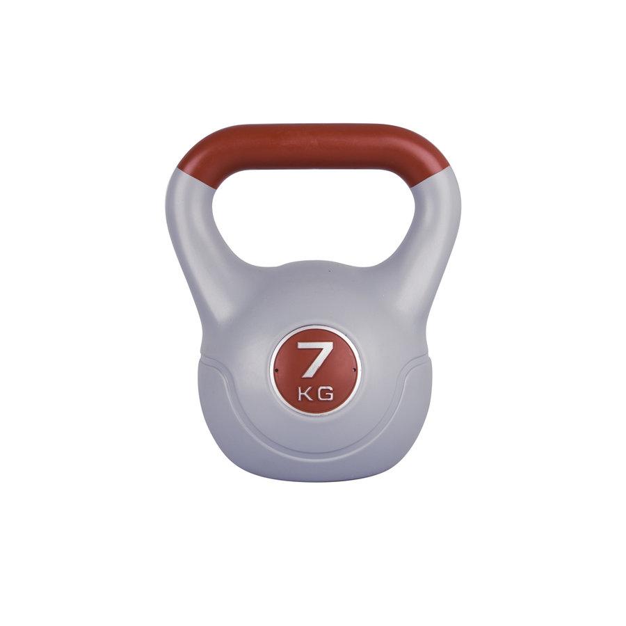 Kettlebell inSPORTline - 7 kg