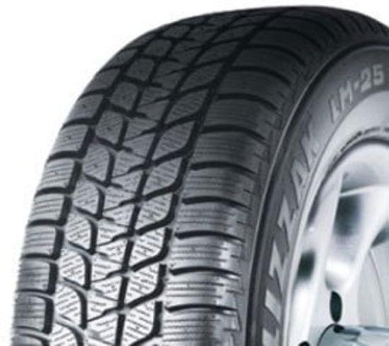 Zimní pneumatika Bridgestone - velikost 235/50 R18