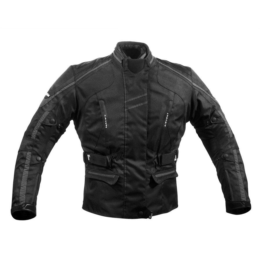 Dámská motorkářská bunda GLAM, Rebelhorn - velikost L