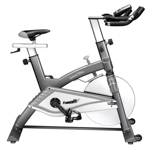 Cyklotrenažér 4730X, FORMERFIT - nosnost 130 kg