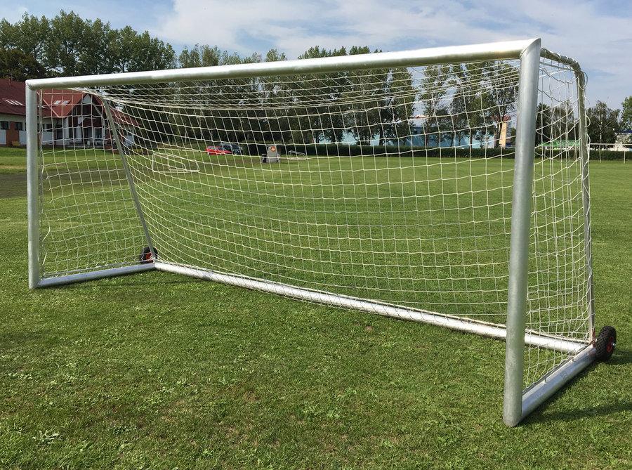 Fotbalová branka - Merco branka na kopanou 5,0 x 2,0 m