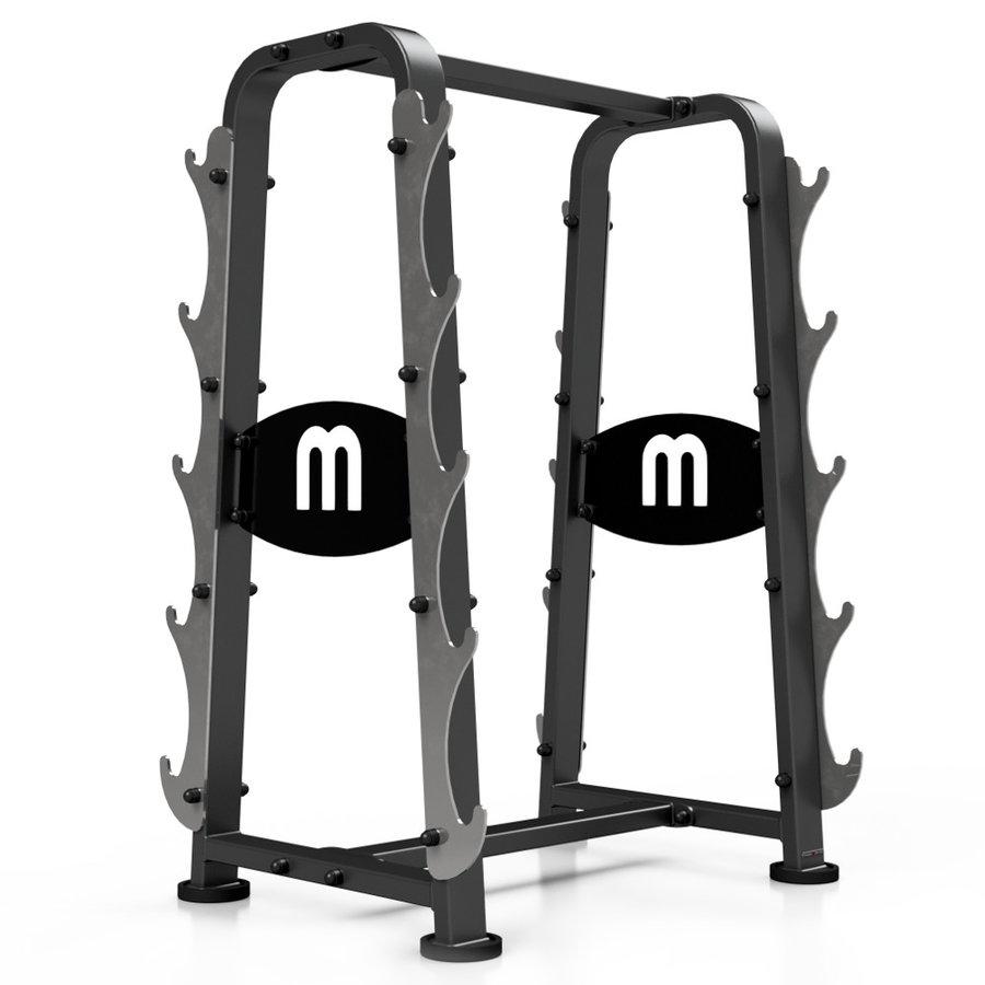 Stojan na činky Marbo - nosnost 400 kg