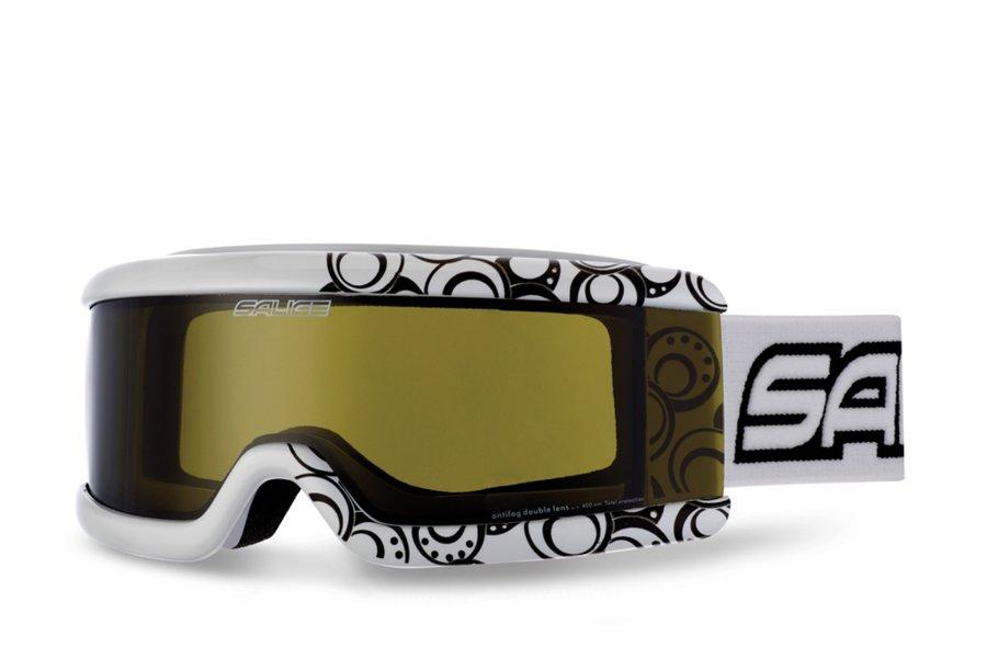 Lyžařské brýle - 400DACRXFD