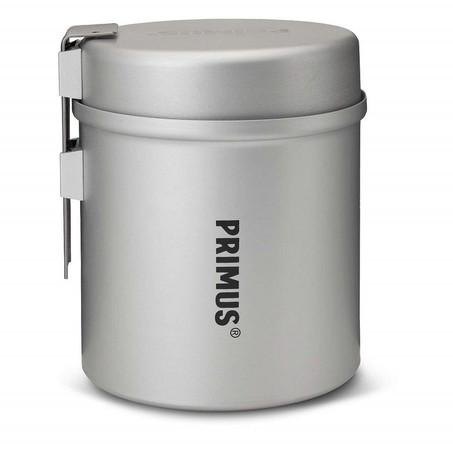 Kempingové nádobí - Sada nádobí Primus Essential Trek Pot 1 l