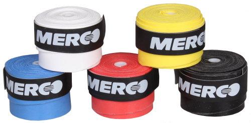 Tenisová omotávka Team overgrip, Merco