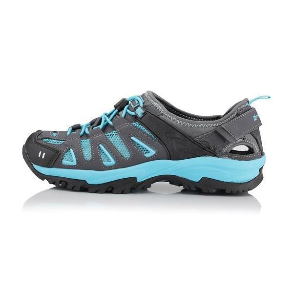 Modré sandály Alpine Pro
