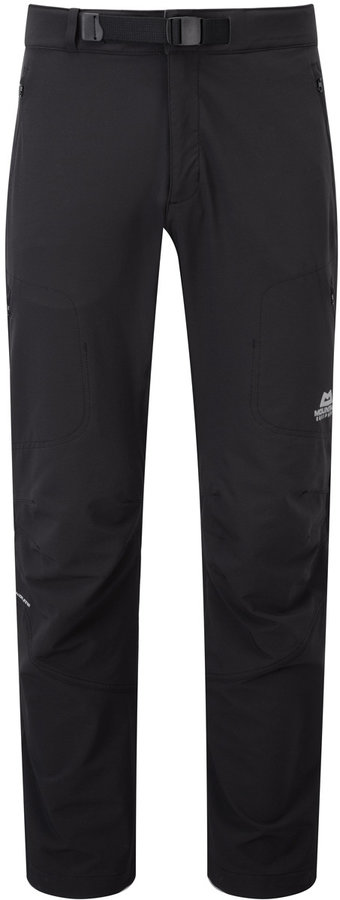 Černé pánské kalhoty MOUNTAIN EQUIPMENT