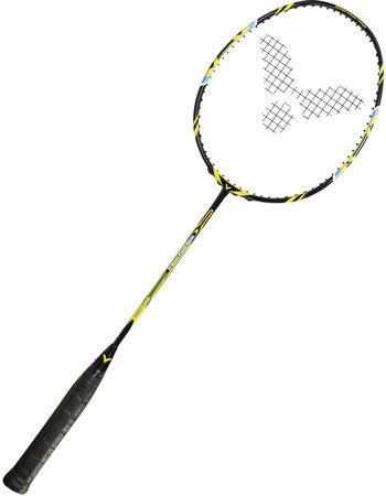 Raketa na badminton Ripple Power 33 LTD, Victor