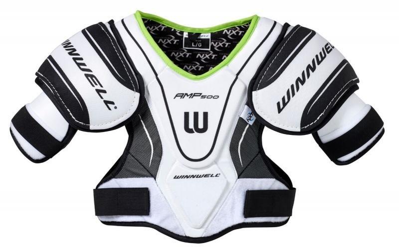 Hokejový chránič ramen Winnwell