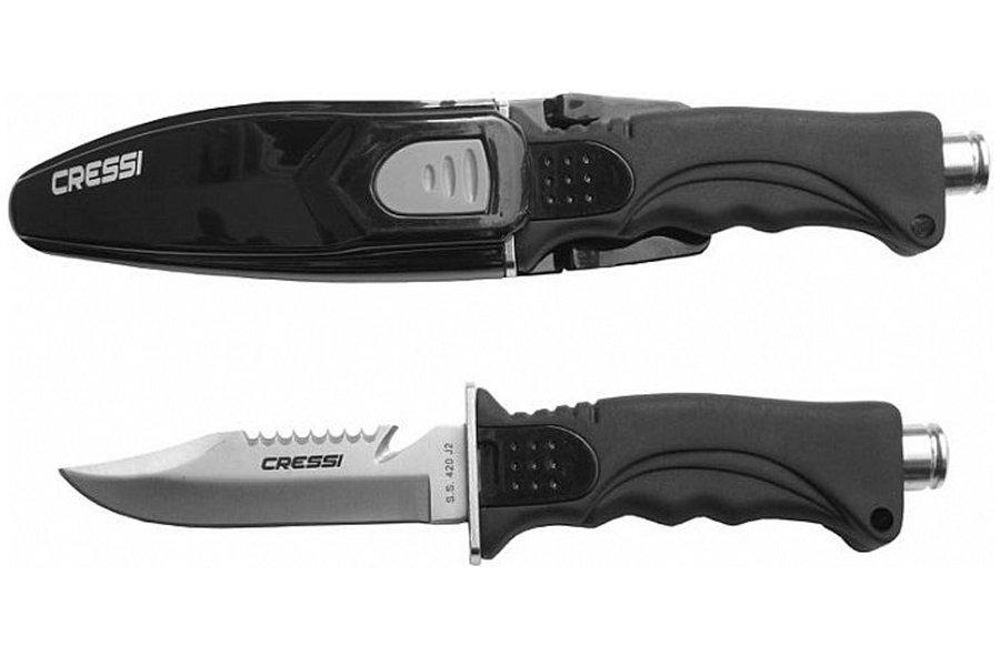 Nůž - Nůž CRESSI Skorpion