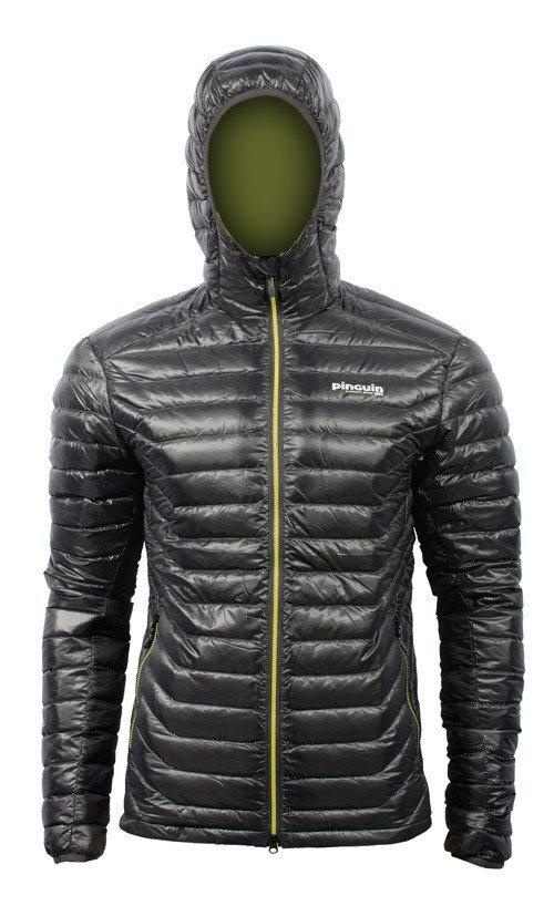 Pánská bunda na běžky Pinguin - velikost XXL