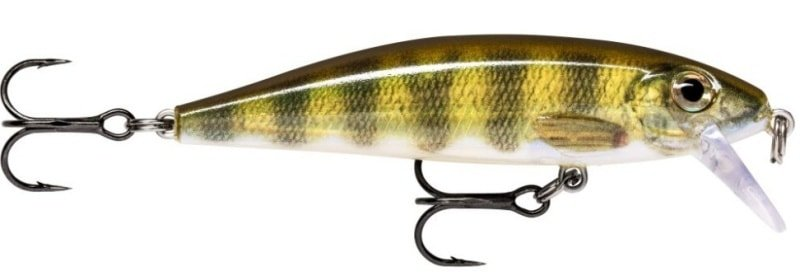 Wobler Rapala - 4 g a délka 5 cm