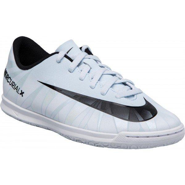 Bílé dětské kopačky Nike