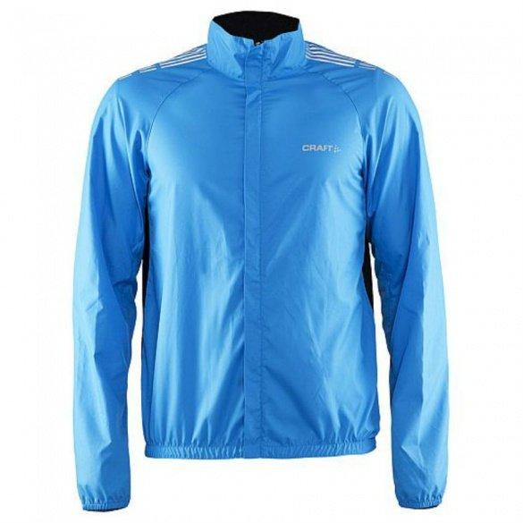 Modrá pánská bunda Craft - velikost M