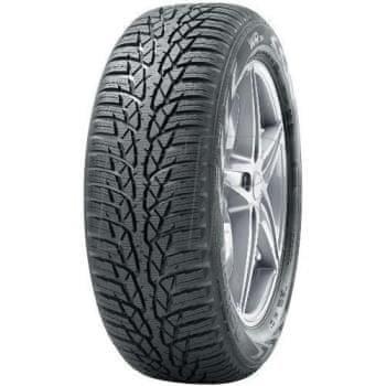 Zimní pneumatika Nokian - velikost 195/65 R15
