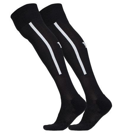 Bílé hokejové ponožky Core Skate, Warrior