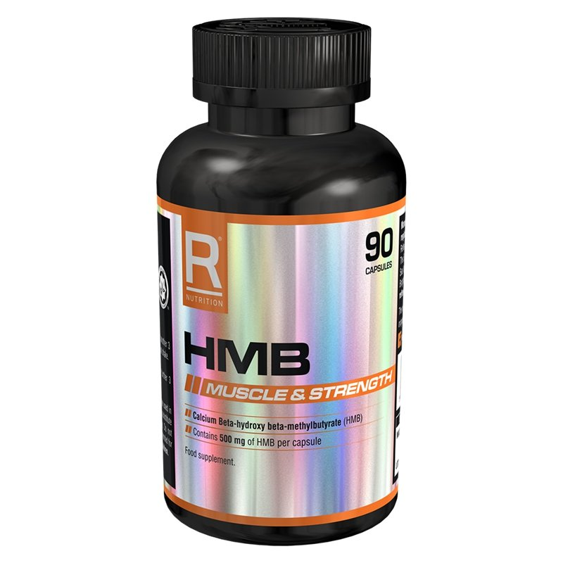 HMB Reflex Nutrition - 90 ks