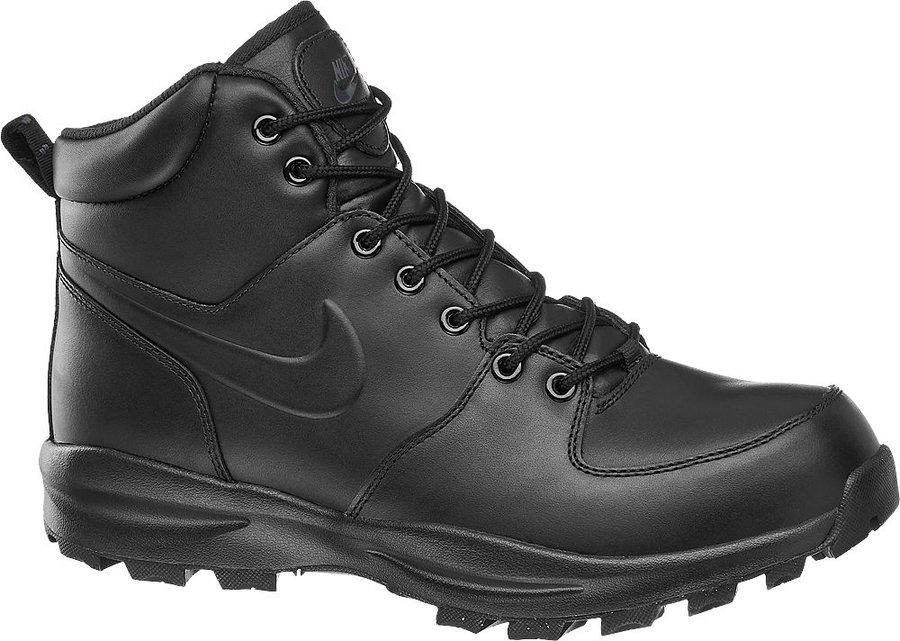 Černé pánské tenisky Nike - velikost 48,5 EU
