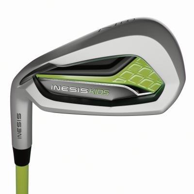 Dětské golfové železo číslo 7-8 Inesis