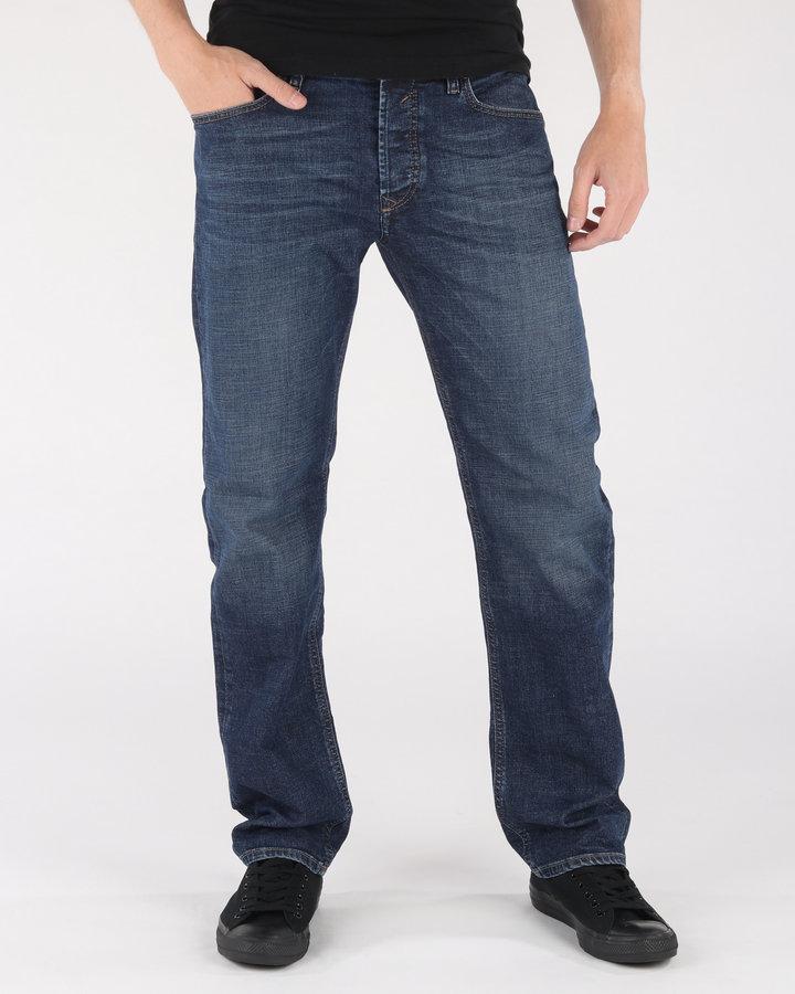 Modré pánské džíny Diesel - velikost 31
