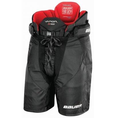Černé hokejové kalhoty - senior CCM - velikost XL