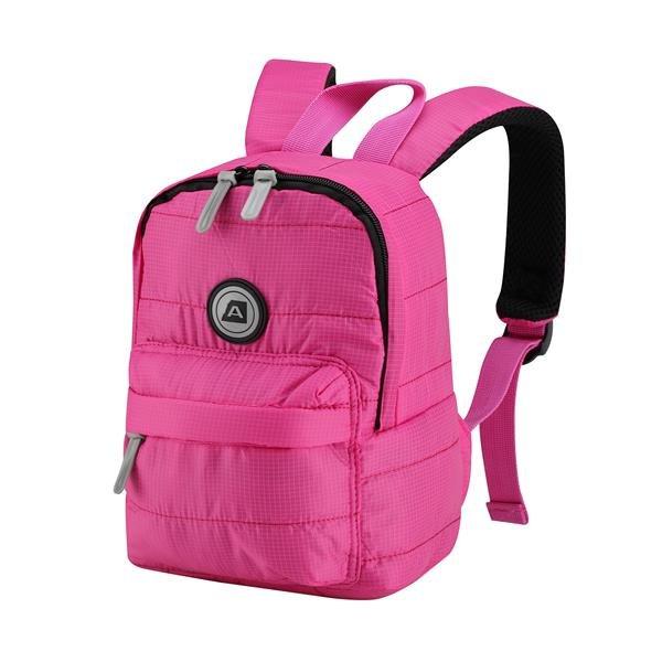 Růžový dívčí batoh Alpine Pro