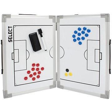 Hokejová trenérská tabule - Select Foldable 60cm x 45cm (5703543054275)