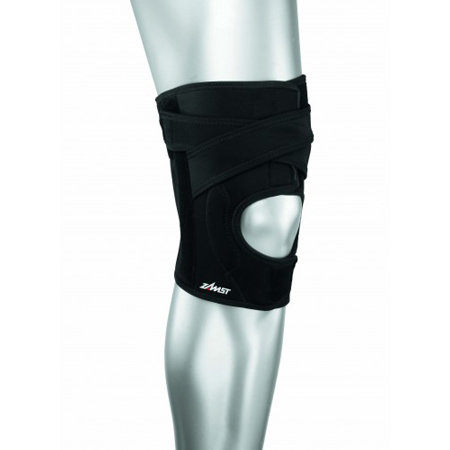 Ortéza na koleno Zamst