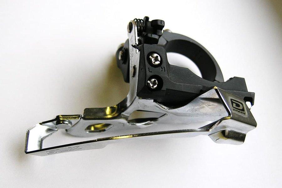 Přesmykač - Přesmykač Shimano SLX (FD-M660-10)