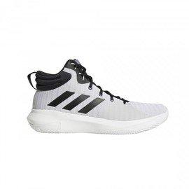 Šedé pánské basketbalové boty Pro Elevate 2018, Adidas - velikost 48 EU