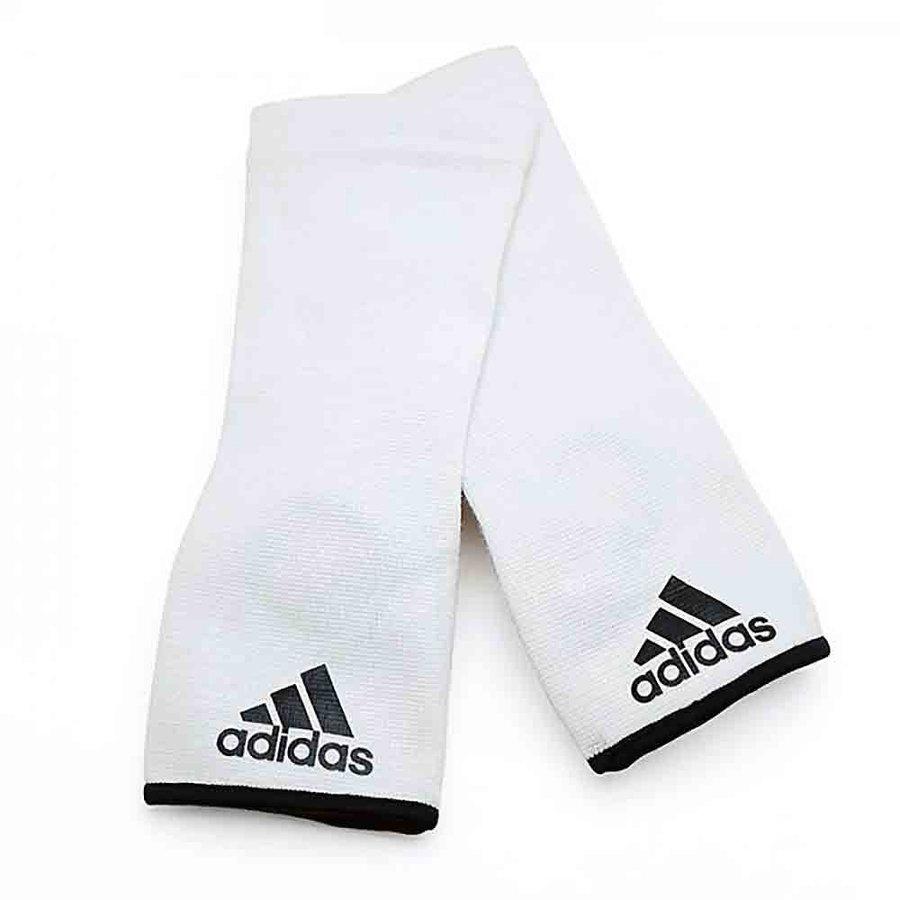 Bílé chrániče na kotník Adidas