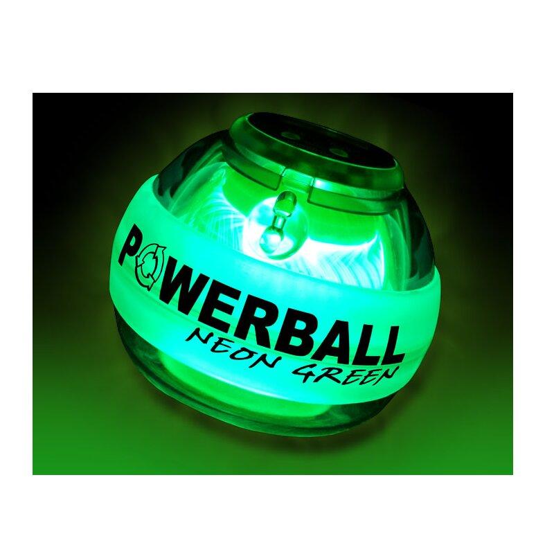 Transparentní powerball SPARTAN SPORT