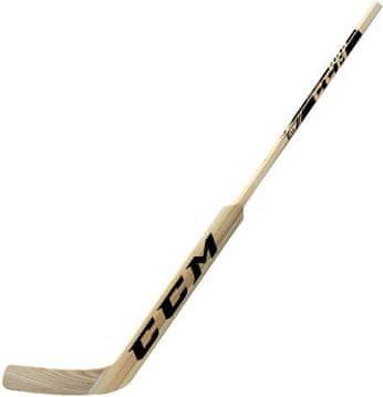 """Brankářská hokejka - CCM Brankářská hůl CCM E3.5 Int. Velikost: Levá, 63 cm (25"""")"""
