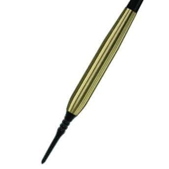 Brassové šipky - soft Target Darts - 18 g