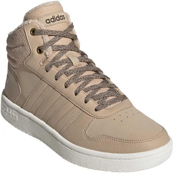 Béžové dámské tenisky Adidas
